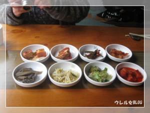 とんちゃん副菜